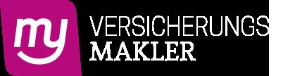 Logo MY Versicherungsmakler